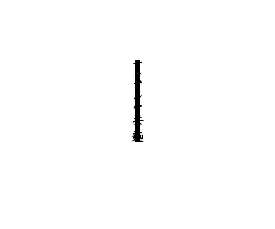 サンプル中華麺